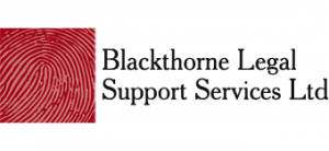 Blackthorne Legal Support Services